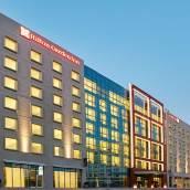 阿拉伯聯合大公國迪拜購物中心希爾頓花園酒店