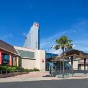 悉尼班克斯鎮旅行者酒店