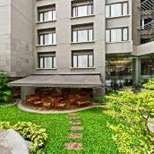 隆海悅精品酒店