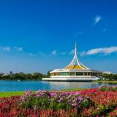 曼谷拉普繞帝國酒店