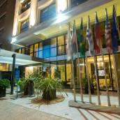 蒙得維的亞阿芙特酒店