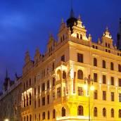 國王殿酒店