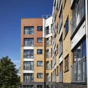倫敦馬林斯特拉特福公寓
