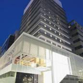 神戶居留地特拉斯蒂酒店