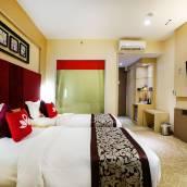 近BCS Mall Penuin購物中心禪室酒店