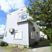 札幌私人住宅
