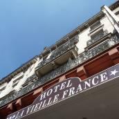 老法蘭西酒店