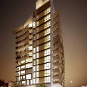 布里斯班亞歷克斯佩里酒店及公寓