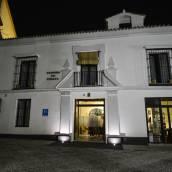 阿爾卡薩歷史遺產酒店