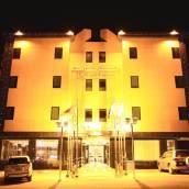 安眠之夜公寓式酒店 - AL Ta`awon-Hussi...