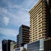 墨爾本南亞拉龐特山公寓酒店