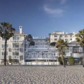 百葉窗海灘酒店