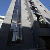 中心阿爾伯格旅館 - 青年旅舍