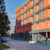 米蘭梅寧格加里波第酒店