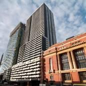 墨爾本城內服務式公寓