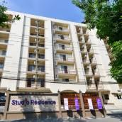 素坤逸71號一室公寓酒店
