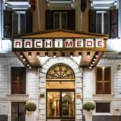 阿基米德萊里酒店
