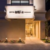 WBF心齋橋酒店