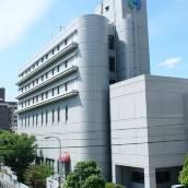 大阪國際酒店