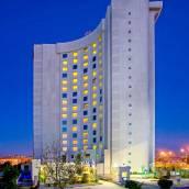 西伊斯坦布爾萬怡酒店