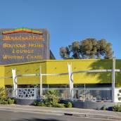 拉斯維加斯雷鳥精品酒店