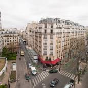 巴黎科納艾菲爾酒店
