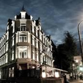 克萊納玫瑰園酒店