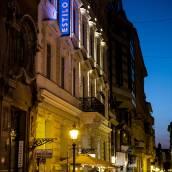 艾斯提羅布達佩斯時尚酒店