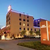 聖路易斯伊格納西奧酒店