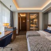 伊斯坦布爾金色鬱金香酒店