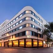 NH墨西哥城歷史中心酒店