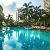 曼谷康萊德酒店