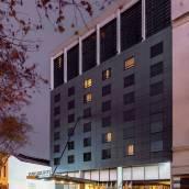 蒙得維的酒店