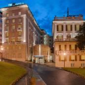 熱那亞中心NH酒店