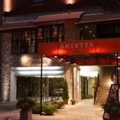 大阪艾瑞埃塔酒店