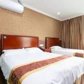 格林聯盟酒店(上海城隍廟外灘店)(原復佳商務酒店)