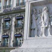 諾伊維爾凱旋門酒店