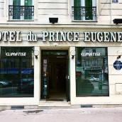 巴黎尤金王子酒店