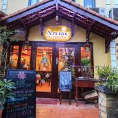 安尼斯薩帕酒店