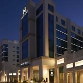 迪拜阿爾瑞加凱悅嘉軒住宅酒店