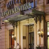 日內瓦大陸酒店