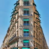 大都會巴黎禮讚精選系列酒店