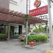 素萬那普機場瑪麗亞精品酒店