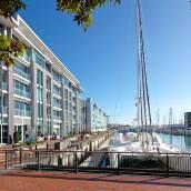 索菲特奧克蘭高架橋港酒店