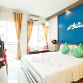 克萊利塔公寓式酒店