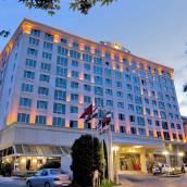 伊斯坦布爾阿克根酒店