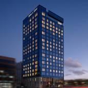 首爾新羅舒泰酒店九老店