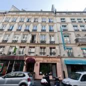 巴黎皇家白吉爾酒店