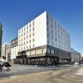 特羅姆瑟斯堪迪豪華酒店