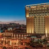 安曼華廈酒店及會議中心